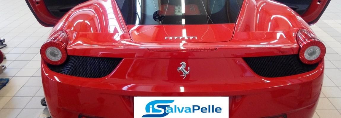 Ferrari 458 Italia bis