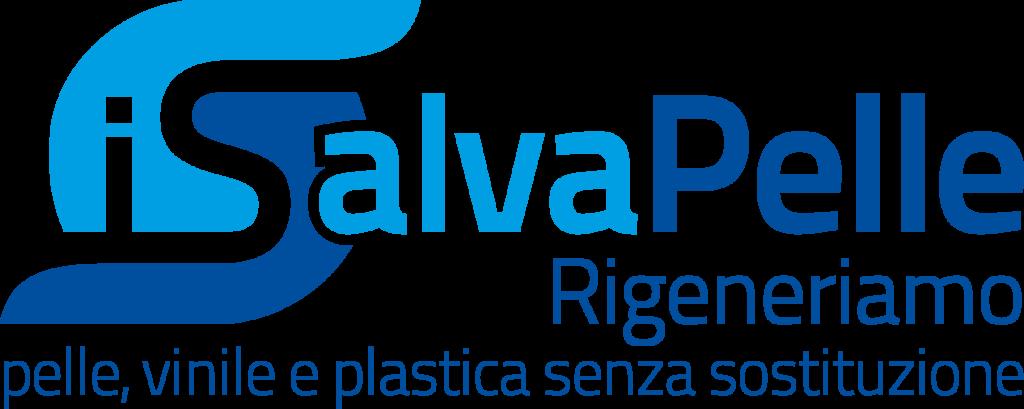 I Salvapelle logo+testo