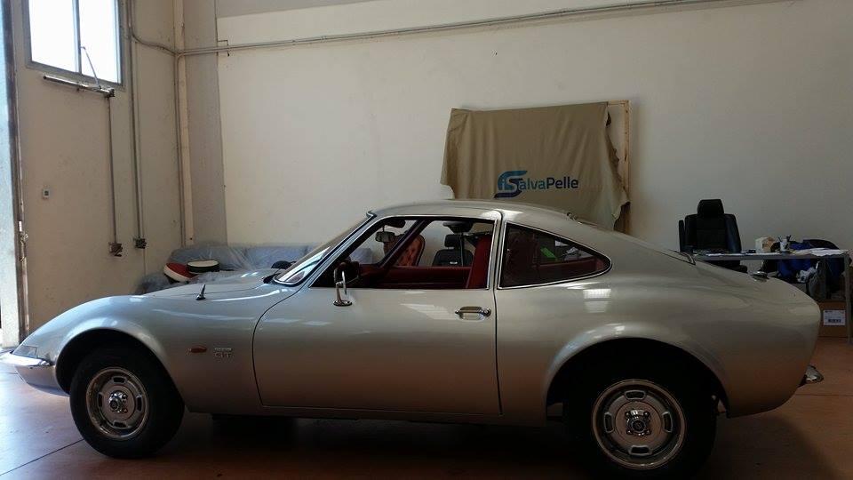 Opel GT 01