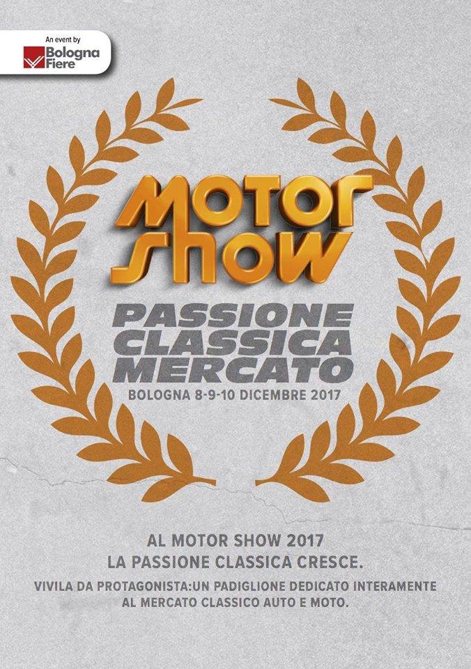 Passione classica Motor show